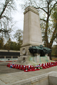 Ipswich War Memorial and Cenotaph