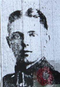 William Fairweather