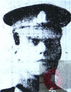 Albert Kemball Warne