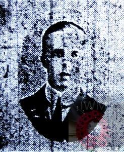 Charles Robert Thorpe