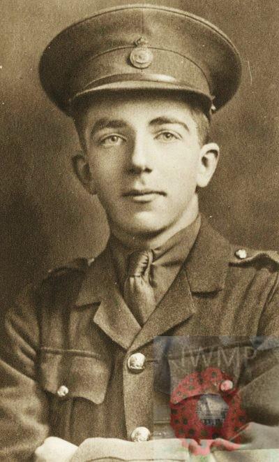 George Fitz Gerald Roper Ipswich War Memorial